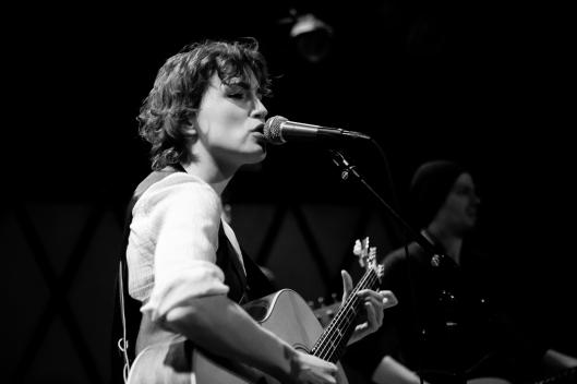 I Respect MusicLive ShowJanitaCredit: Taylor Ballantyne